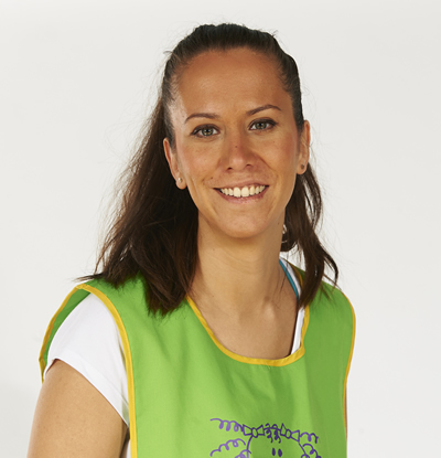 Tamara Lardies Fernánddez