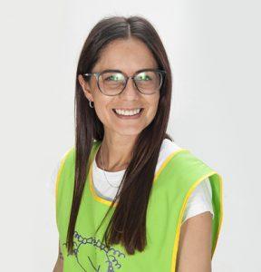 Laura Pérez Vicaría