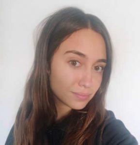 Sonia Rozalen Rodríguez